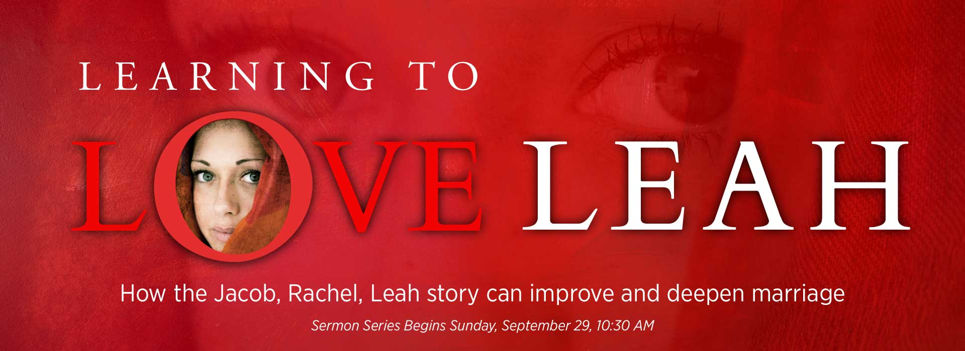 Learning To Love Leah